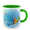 Чашка Кит (единорог), фото 6