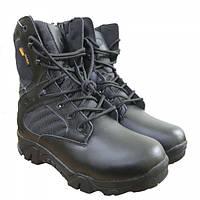 Ботинки Delta 516 Tactical Black, фото 1