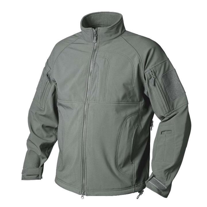 Куртка Helikon COMMANDER - Foliage Green
