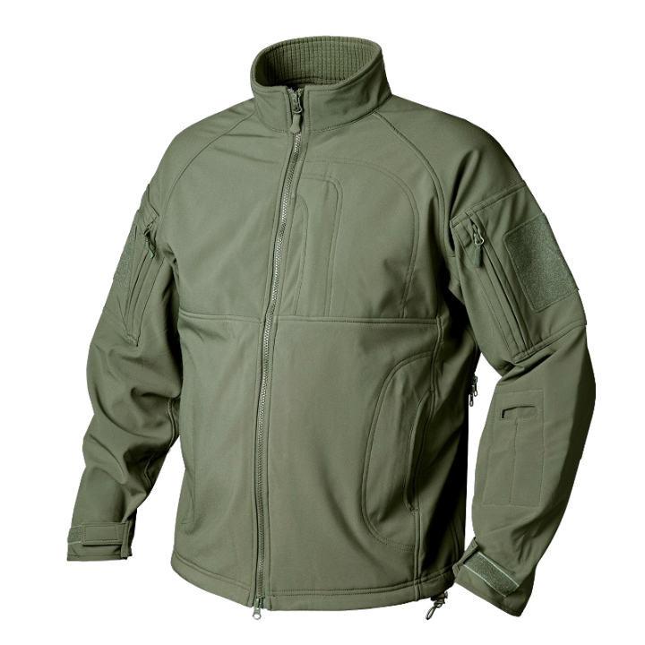 Куртка Helikon COMMANDER - Olive