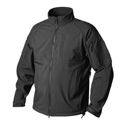 Куртка Helikon COMMANDER - Black