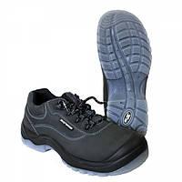 Ботинки MIL-TEC Work Boots Black, фото 1