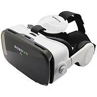 Очки виртуальной реальности BoboVR Z4 с наушниками (Оригинал с защитным номером)