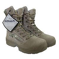 Ботинки Altama Multicam, фото 1