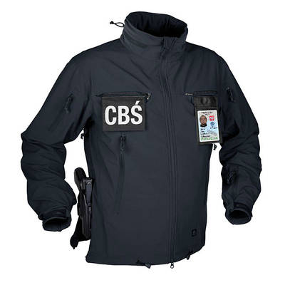 Куртка Helikon COUGAR QSA+HID - Navy Blue