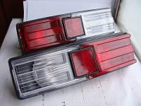 Фонарь ВАЗ 21011 (ТЮНИНГ!) красный - белый (2шт)