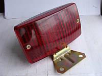 Фонарь заднего хода ВАЗ 2101 - 2107 (красный)