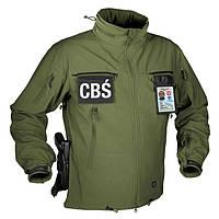 Куртка Helikon COUGAR QSA+HID - Olive, фото 1