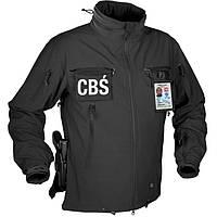 Куртка Helikon COUGAR QSA+HID - Black