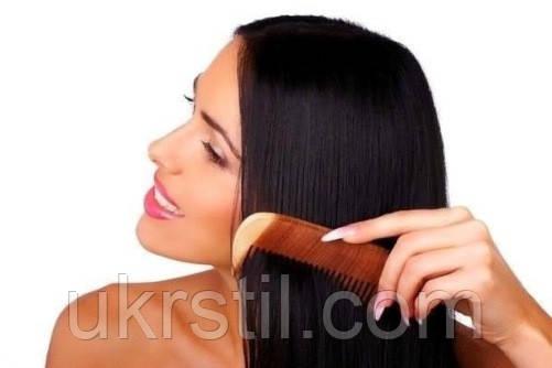 Учимся правильно расчесывать волосы
