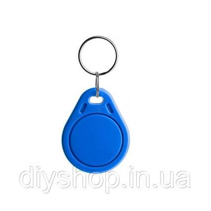 NFC брелок NTAG215 13.56 Мгц