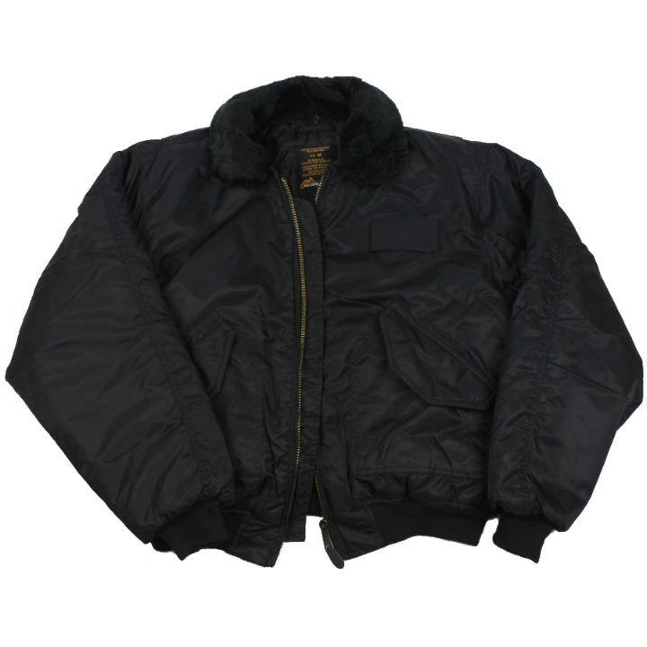 Куртка военная Helikon CWU - Black Drab