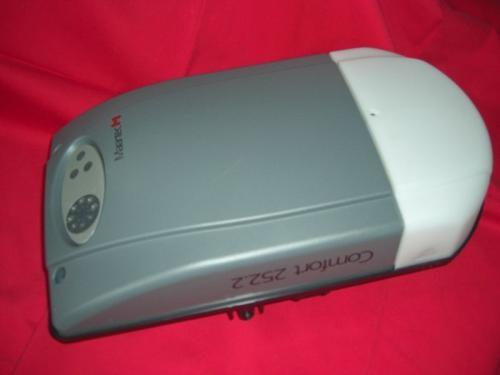 Комплект электропривода Сomfort 252.2.