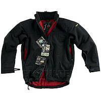 Куртка Helikon CLASSIC ARMY - Black (Windblocker), фото 1