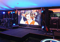 Аренда плазменной панели Orion Infinite, плазма, бесшовная плазма, экран, плазменная панель