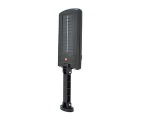 Уличный фонарь W756/2 на солнечной батарее с пультом, 3 режима