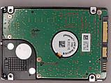 HDD Жесткий диск 500GB Samsung HN-M500MBB SATA БУ Есть BAD сектора., фото 2