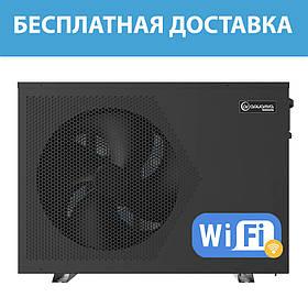 Инверторный тепловой насос Aquaviva Model 11 / 11,5 кВт / бассейн до 55 м³ / тепло–холод