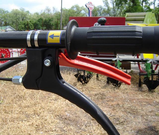 Бензиновый культиватор Sadko T-9057 (5.7 л.с.) фото 4