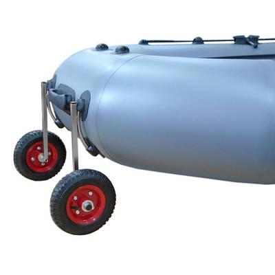 Колеса для гребных лодок