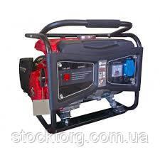Генератор бензиновый Edon PT 1200