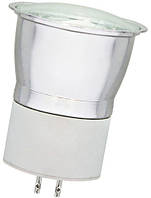 Лампа энергосберегающая ESB920 MR16 11W 4000K матовое стекло