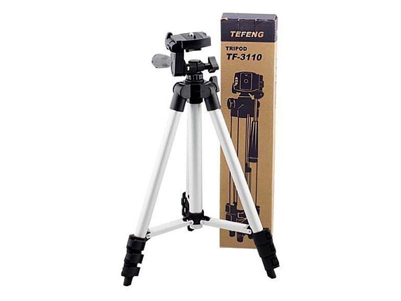 Штатив трипод, для фото - та відеозйомки TF-3110 40шт 9854