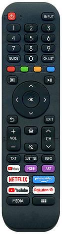 Пульт для телевизоров Hisense EN2G30H, фото 2