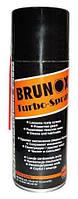 Средство для ухода за оружием Brunox Turbo-Spray, 200 мл