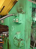 Прес кривошипний зусиллям 63т, мод. КД 2128Е, фото 5