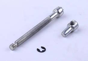 Болт натягування ланцюга, к-т: 3 елемента - GL43/45