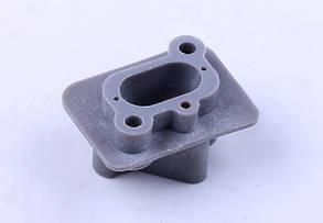 Патрубок карбюратора (колектор) 1E 34F/1E40F для бензокоси