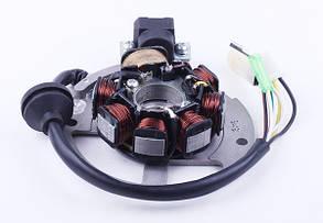 Якорь генератора - Yamaha JOG 50 - 3KJ
