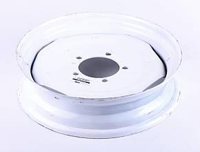 Диск железный 6.00*16 (под 5 болтов) - мототрактор