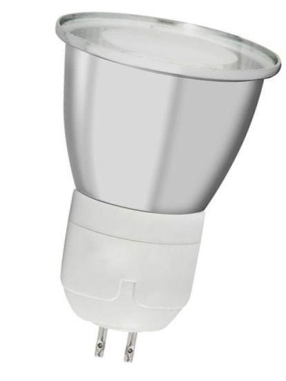 Лампа энергосберегающая ESB926 MR16 (спираль T2) 11W 4200K со стеклом
