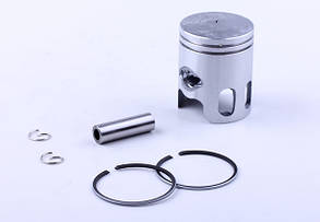 Поршневой комплект 40 mm STD: 6 единиц - 50CC - Yamaha JOG 50 - 3KJ