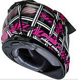 GMax GM-11S Snow Sport снегоходный шлем с двойной линзой, фото 4