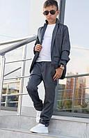 Костюм для мальчика пиджак и брюки, фото 1