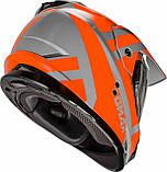 GMax GM-11S Snow Sport снегоходный шлем с двойной линзой, фото 3