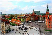 ВНЖ/ПМЖ в Польше.