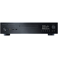 Сетевой проигрыватель Technics SL-G700EE-K Black