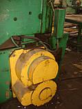 Ножиці гільйотинні НК 3418, =6,3х2000мм, фото 2