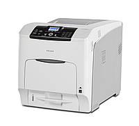 Принтер Ricoh SP C440DN (полноцветный сетевой принтер/дуплекс/А4)