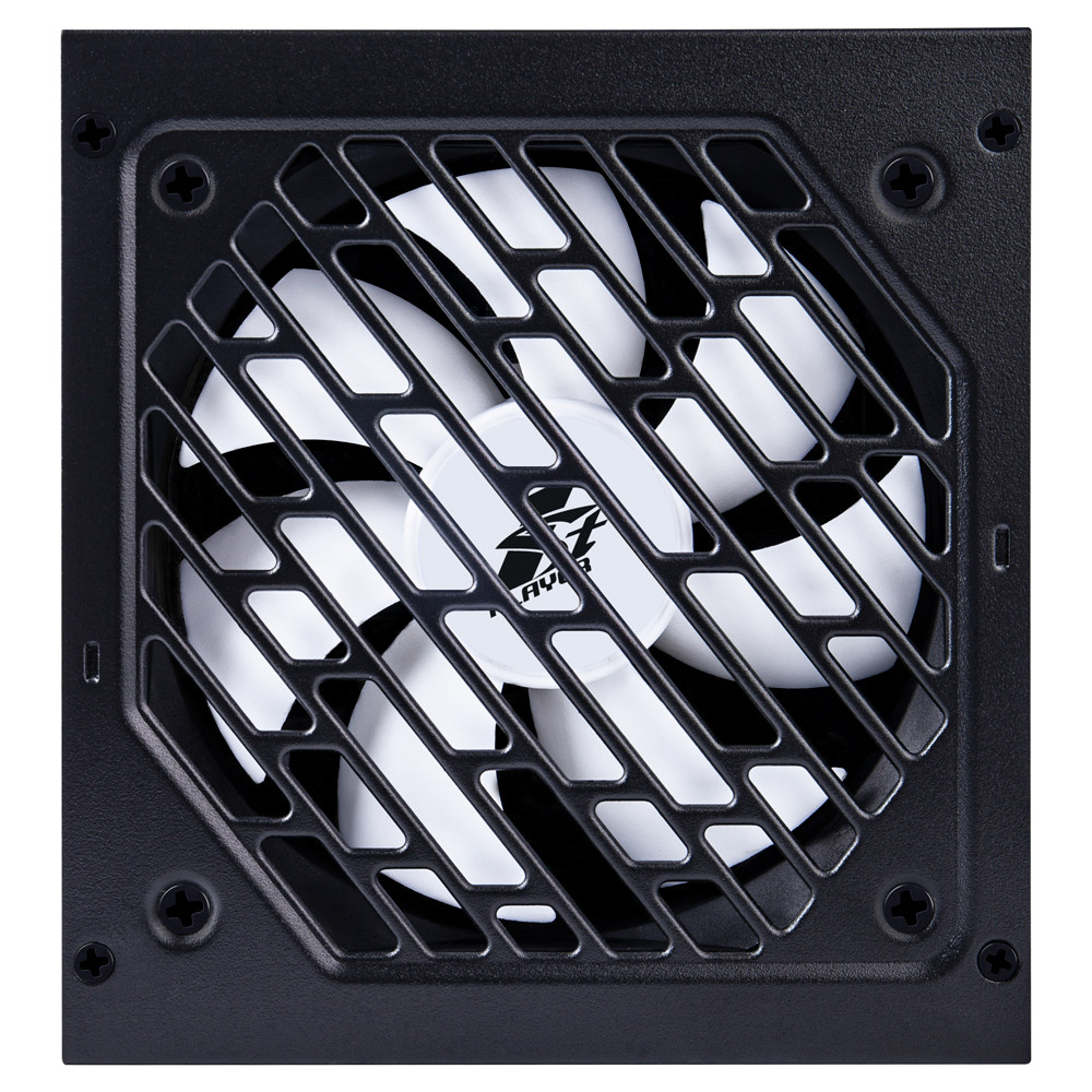 Блок Питания БП 1stPlayer PS-500FK 500W, APFC