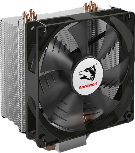 Кулер Вентилятор Радиатор процессорный Aardwolf Performa 9X (APF-9X-120), Intel: