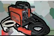 Зварювальний інверторний напівавтомат ALTAIR «GEFEST» 250