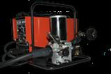 Зварювальний інверторний напівавтомат ALTAIR «GEFEST» 250, фото 2
