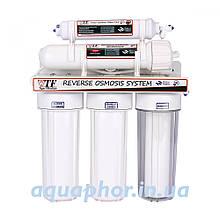 Фильтр для воды обратный осмос Tiger Filtration RO-5