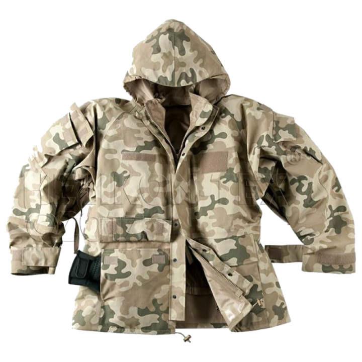 Куртка Helikon ECWCS Gen II - PL Desert