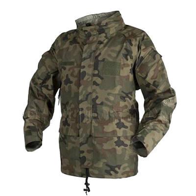 Куртка Helikon ECWCS Gen II - PL Woodland